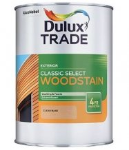 Dulux Classic Select Woodstain 1l