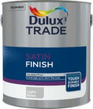Dulux Satin Finish 4,5l