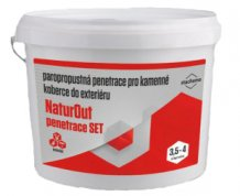 Stachema NaturOut penetrace set