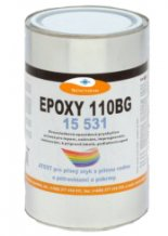 Stachema CHS-EPOXY 531 / Epoxy 110 BG 15 set