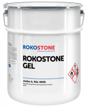 Rokostone Gel set