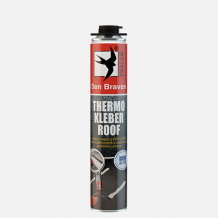 DEN BRAVEN THERMO KLEBER ROOF pistolová 750ml