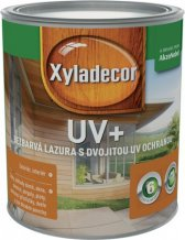 Xyladecor UV+