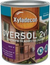 Xyladecor Oversol 2v1 5l