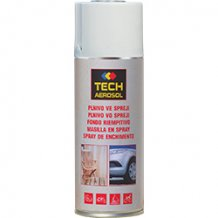 Tech Aerosol Plnivo ve spreji 400 ml