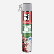 DEN BRAVEN THERMO KLEBER 750ml