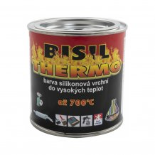 Biopol Paints Bisil Thermo 0199 černý