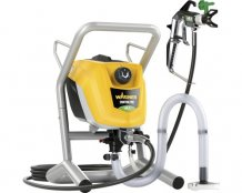 Wagner HEA Control Pro 250 M Airless Paint Sprayer